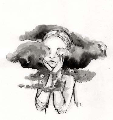 Cloud, muste ja tussi, 2017